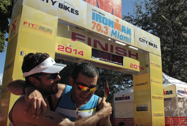 2014 Ironman Miami